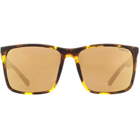 Red Bull SPECT Bow Gafas de Sol Hombre, havanna/brown-bronze